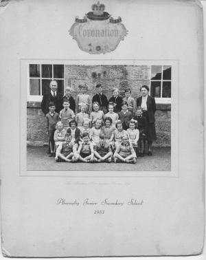 Abernethy Primary School