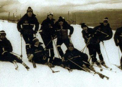 Aspen Lodge Abernethy Instructors