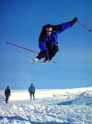 Aspen Lodge Ski School