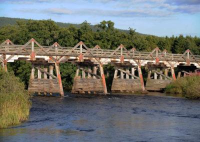 Broomhill Bridge