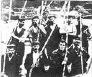 Duack Sawmill Loggers
