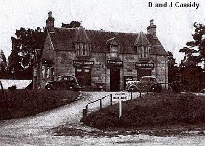Granite-Cottage