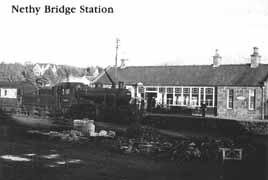 Nethy-Bridge-Station