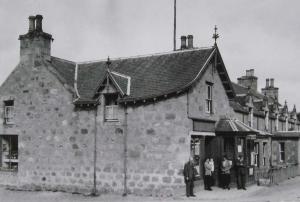 Nethy-House