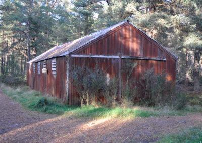 Steeles Mill