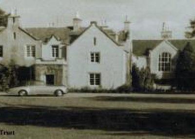 Old Manse 1960