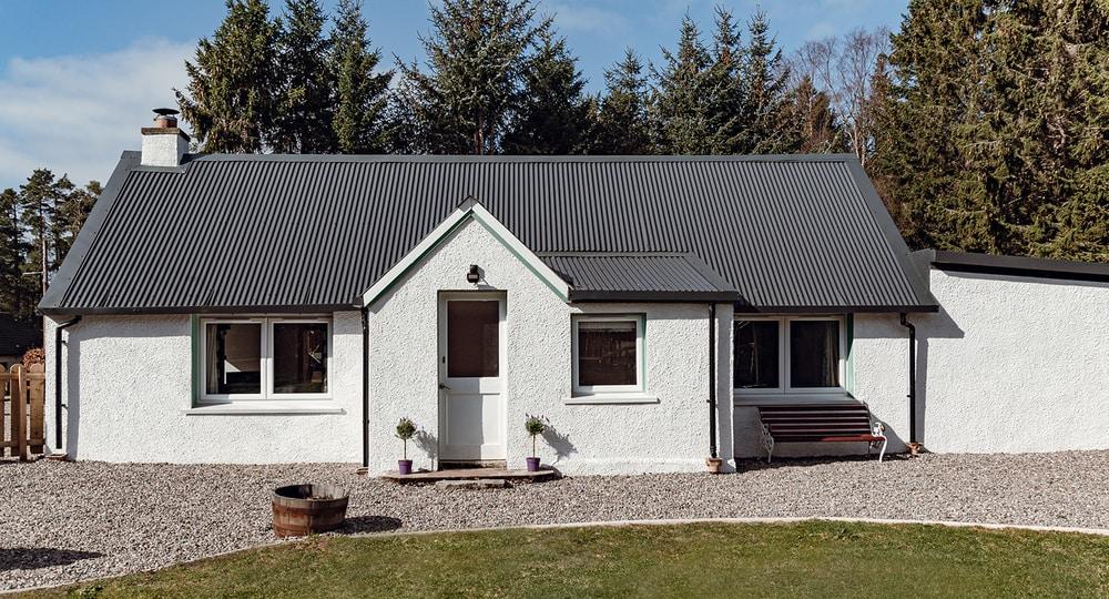 Culvardie Cottage